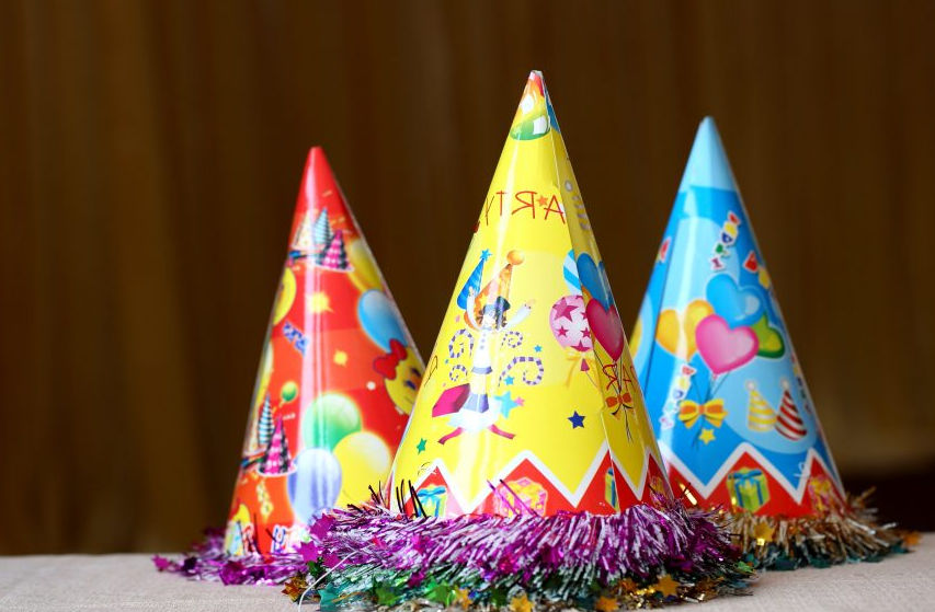 animation gouter anniversaire